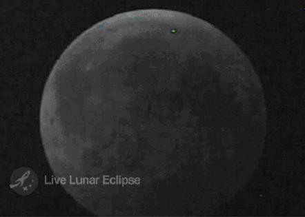 Solstice Eclipse Live